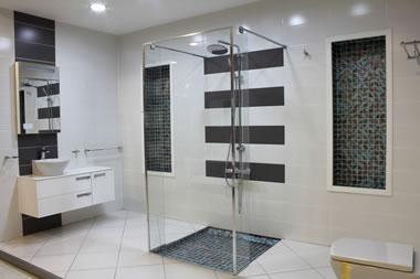 Badezimmer sanierung  Cziske Innenausbau Dortmund - Badezimmer: Sanierung & Renovierung